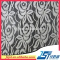 china fábrica de nylon tecido de algodão laço fabricante