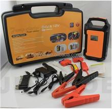 36000mAh in Emergency Tools