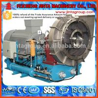 High Speed Centrifugal Steam Compressor for evaporator