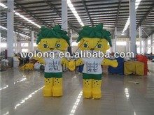 Inflatable Advertising Model, advertising inflatables for display