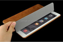 Excellent quality antique magnetic top for case for ipad 2
