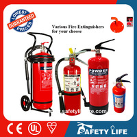 Empty fire extinguisher cylinder/fire extinguisher ball/used fire extinguisher equipment