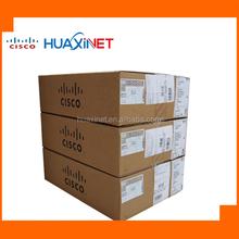Cisco 3750X poe network switch gigabit WS-C3750X-24P-L