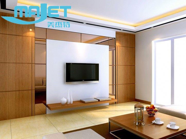 Interior Wall Cladding Acp Aluminum Composite Panel Wall