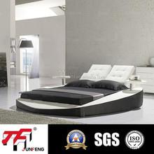 popular uk style bed black white