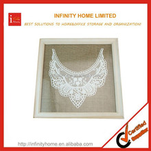 Attraction Home Decoration Luxury Necklace Hotel Lobby Wall Decoration
