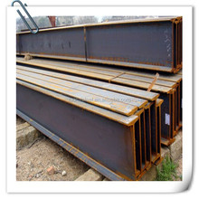 structural steel H beam design ss400