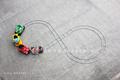 Qhrt- 02 qingheng atractivo eletric tren conjunto para los niños