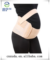 pregnancy belly support belts for motherhood to relieve back pain with CE and FDA certificate