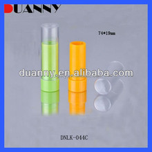 COLORFUL PLASTIC LIPSTICK TUBE AND GRIL FAVORITE,COLORFUL PLASTIC LIPSTICK TUBE