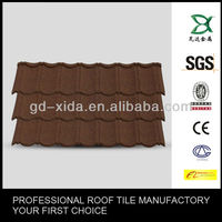 Roofing sheet supplies metal roof