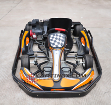 Factory Direct go kart 200cc engine with wet clutch GC2002