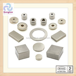 2014 Most Popular China NdFeB Magnet Manufacturer
