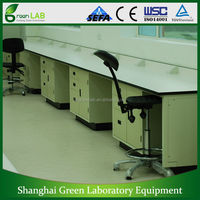 2015 Hot Sell Laboratory Furniture Stainless Steel Laboratory Table Lab Furniture