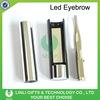 Led Light Eyebrow Tweezers For Convenient Makeup Tools