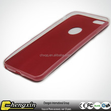 Wholesale leather back cover case for i phone 5 factory sale in stock