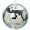 Large Display Christmas Party Cheap Decorative Hanging Disco Mirror Ball with low price
