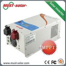Factory Price Off Grid Outback 12v 220v Pure Sine Wave 1500w Inverter