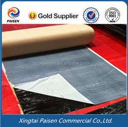 best service sound deadening butyl rubber sheet/plate