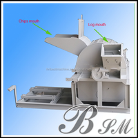 Best feedback from clients in China tree branch crusher/ wood chips/ hammer mill shredder equipment