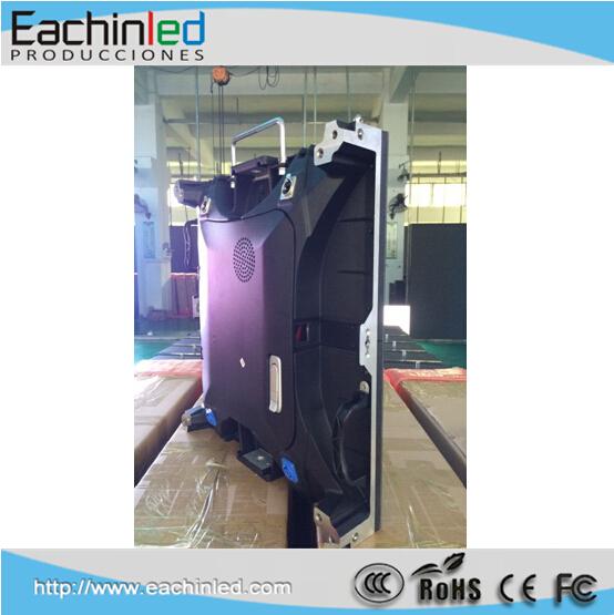 500mmx500mm Doe-casting Aluminum cabinet (4)