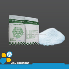 Factory sale food grade citric acid Anhydrous/Monohydrate