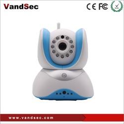 Surveillance Equipment Smart Home IP Camera Small PTZ IP wifi Camera CCTV System