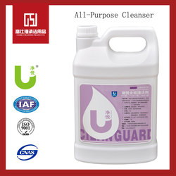All Purpose Cleaner Home/Kitchen/Toilet Detergent
