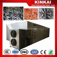 Most energy saving meat drying machine, fish drying machine