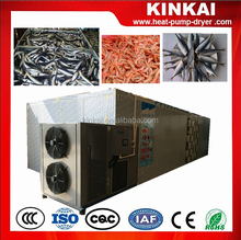 Most energy saving meat drying machine, fish drying machine
