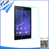 Cheap tablet phone 2.5 d glass screen protector for Mobile Phone