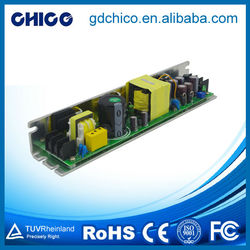 CC150BLA-0528 Special design hid power supply,constant current led switching power supply