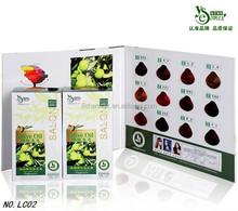 120g Free samples henna hair color natural herbal vegetable hair dye