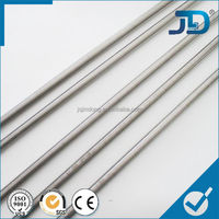 201 nickle contect din975 thread round bar