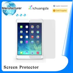 Premium durable 9H anti-explosion laptop mirror screen protector factory manufacturer!