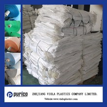 Viola plastic woven polypropylene bags wholesale for chemical, feed, packaging, industrial applications