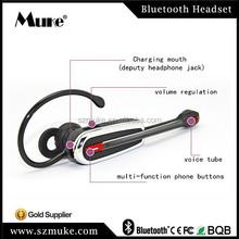 Mini Ear hook wireless headset bluetooth stereo bluetooth headset