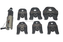 Pipe fittings M press system pipe crimping tools Need connected to a pump EP-10