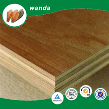 hot sales 18mm plywood sheets for furniture