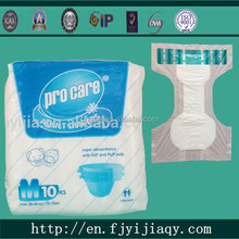 Best selling products disposable diapers for adults