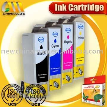 Compatible cartucho de tinta para T1321-T1324_T1331-T1334_T1331 / T1381 + 1382-T1384_T1401-T1404