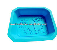 Sedex Factory Audit 100% Food Grade LFGB Standard Dragon Cake Pan