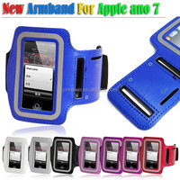 waterproof sport Armband case for ipod nano7 sport armband