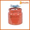 Gas Cylinder with Burner / Gas Cylinder Heater / Small Hydraulic Cylinder