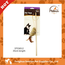 Cat Teaser Cat Toy Mouse