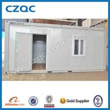 Superior quality container house price