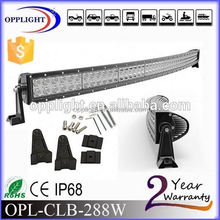 boats accessories 12v led work lamp for tractor one row off road led light bar led light bar for tractor