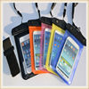 pvc waterproof bag for samsung galaxy s4
