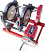 200 Manual butt fusion welding machine welding range63mm-------200mm