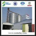 10t 50t 100t 200t 300t 400t 500t 1000t 1200t funil de armazenamento de fundo silos de arroz